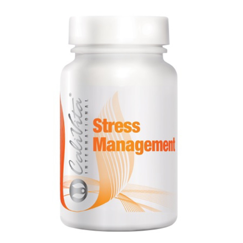 Витамини В-комплекс (Stress Management) CaliVita