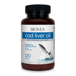       BIOVEA ( Cod liver oil ) 