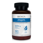 MCM (MSM 500mg ) BIOVEA 