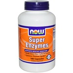 ����� ������ Super Enzymes - 90 �������� NOW FOODS